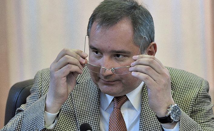 Дмитрий Рогозин провел совещание по стрелковому оружию на заводе «Ижмаш»