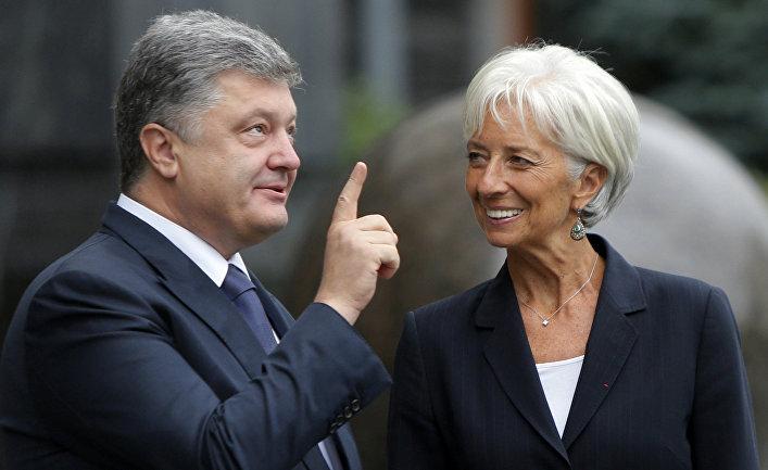 кристина займ украина