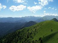 Самцхе-Джавахети, край (мхаре) Грузии
