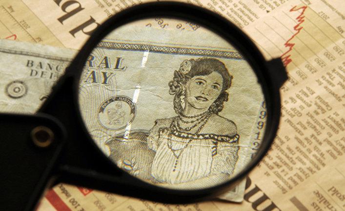Газеты Парагвая