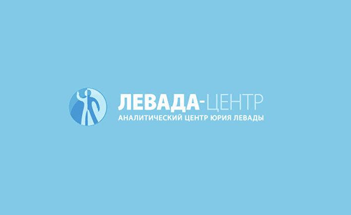 Логотип «Левада-центра»