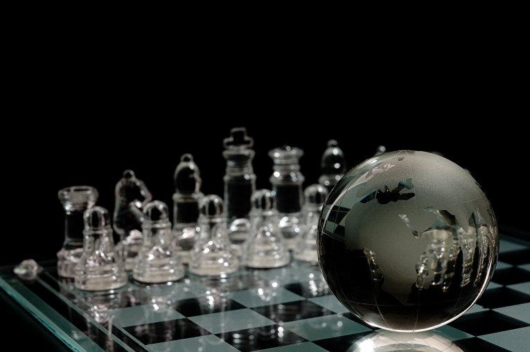 Шахматная партия Путина против Европы