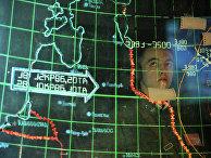 Военнослужащий 4-й бригады Противовоздушной обороны (ПВО) войск Воздушно-космической обороны (ВКО), архивное фото