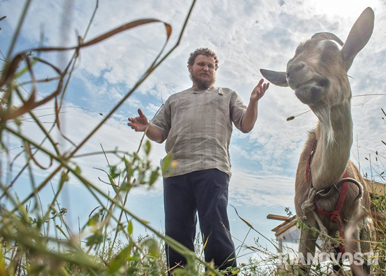 Открытие частной сыроварни в Истринском районе