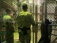 Гуантанамо: тюрьма на Острове Свободы