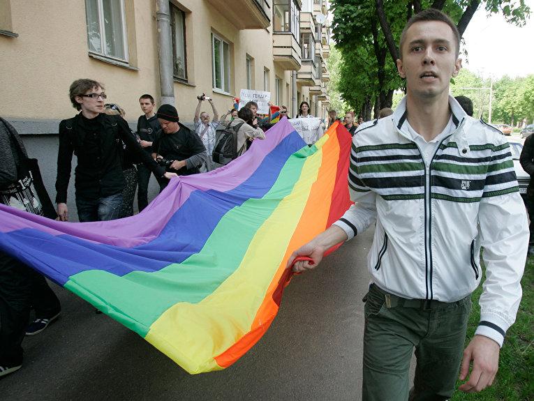 Kazakhstan gay