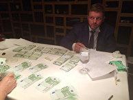 Никита Белых, против которого возбуждено уголовное дело в связи с получением взятки
