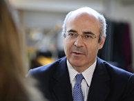 Глава инвестиционного фонда Уильям Браудер