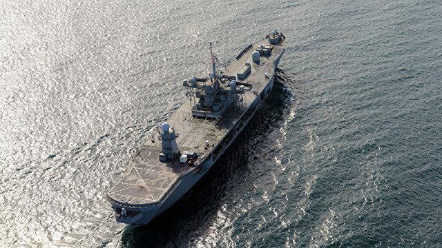 Business Insider (Германия): какие выводы можно сделать о будущих разборках ВМФ США с Россией и Китаем на примере инцидента 33-летней давности с прям