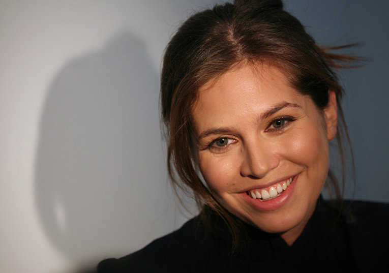 Дарья Жукова