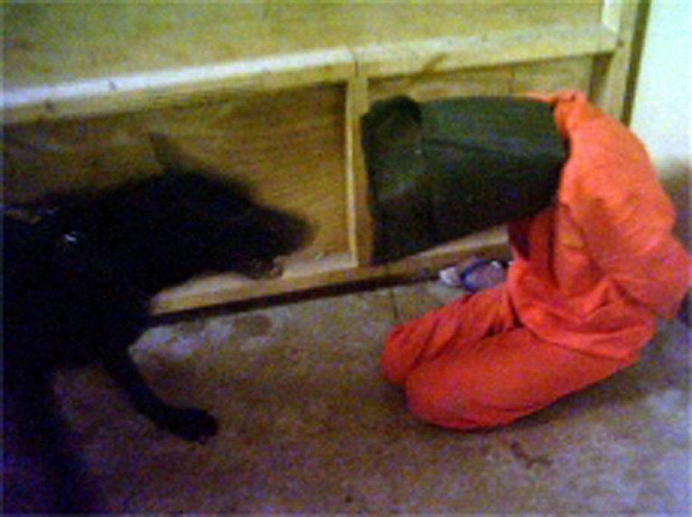 Почему 60 процентов молодых людей выступают за пытки