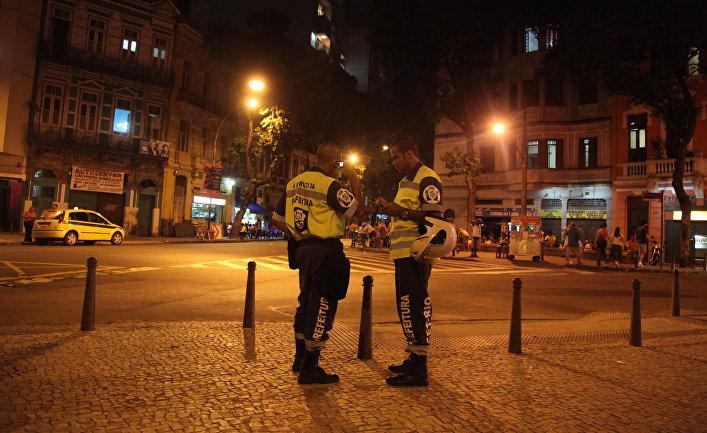 Рио де жанейро лапа секс