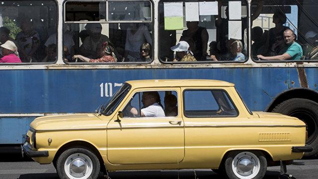 Валерий Колодочка, луганский переселенец, предприниматель: на русский отвечаю на украинском — и людям в Северодонецке это нравится (Укрiнформ, Украина)