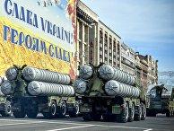 Военная техника вооруженных сил Украины