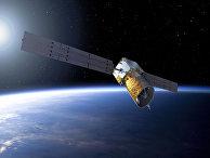 Спутник ADM-Aeolus