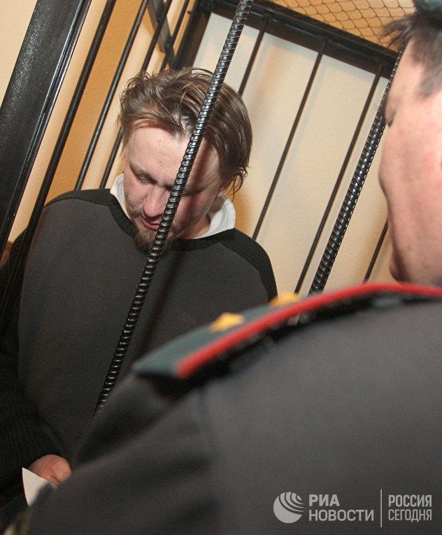 Олег Воротников освобожден под залог