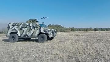 Украина вооружится «Сарматами»