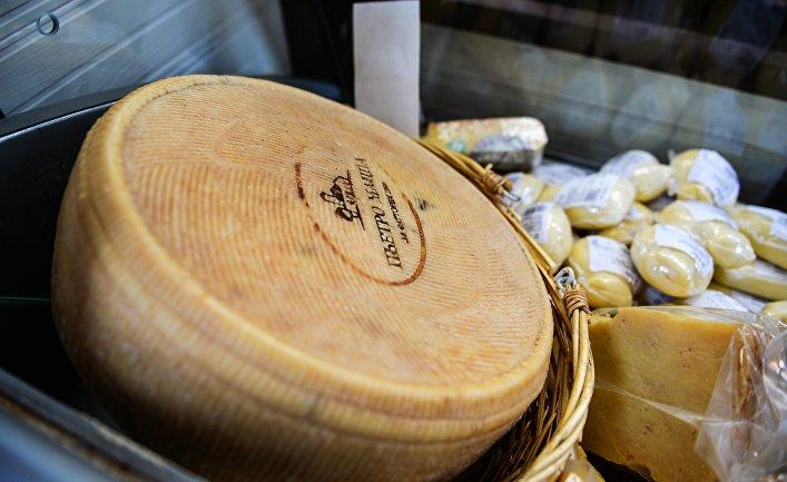 06bdd3d7f5a9 Подайте, пожалуйста, русский пармезан  производители сыра рады ...