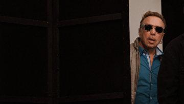 Певец и актер Гарик Сукачев