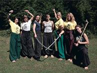 Женщины-войны Асгарда