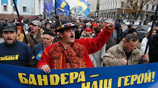 Sveriges Radio (Швеция): Украина все еще борется с советским прошлым