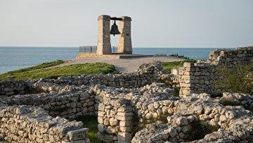 Национальный заповедник «Херсонес Таврический»