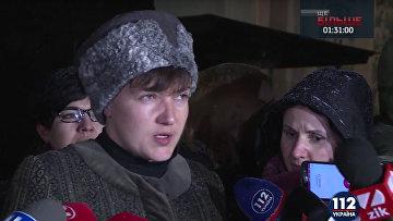 Почему я встречалась с Захарченко и Плотницким