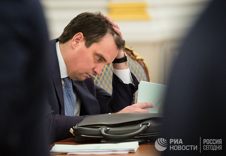 Заседание Национального совета реформ в Киеве