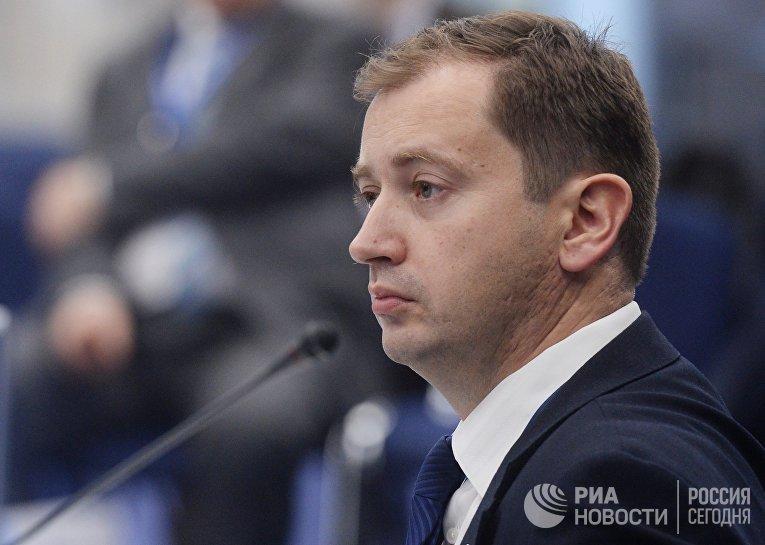 Президент Российско-американской торговой палаты в США Сергей Миллиан