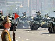 Празднование Дня Независимости Белоруссии