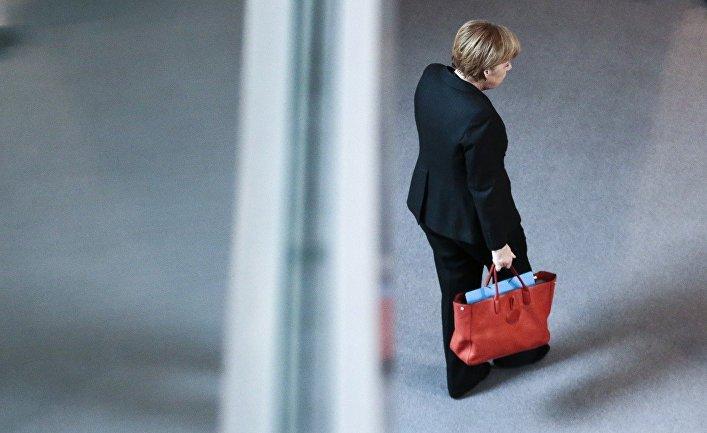 какую должность занимает меркель в германии кредит на машину без первоначального взноса в автосалоне москвс