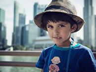 Мальчик из Сингапура