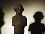 Выставка «Монтесума: правитель ацтеков» в Британском музее