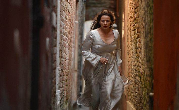 Кадр из фильма «Karenina & I»