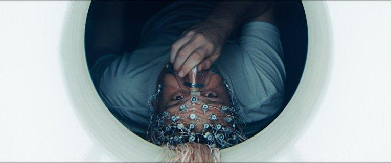 Кадр из фильма «Открытие»