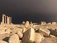 Историко-архитектурный комплекс Древней Пальмиры