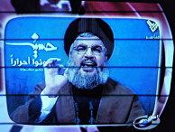 Иранское телевидение