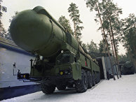 Ракета РСД-10 (СС-20)