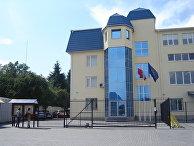 Здание Генерального Консульства Республики Польша в Луцке