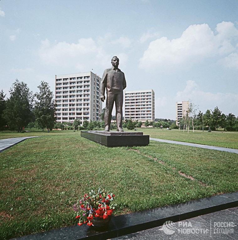 Звездный городок московская область фото