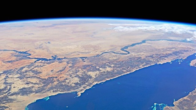Mail Online (Великобритания): ученый подсчитал стоимость планеты Земля