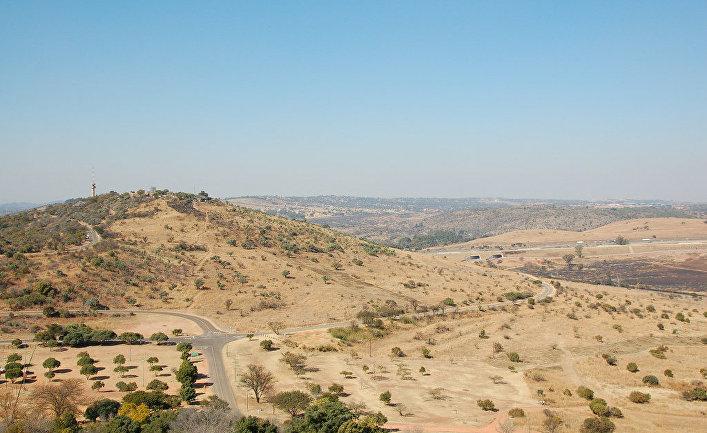 Претория, Южная Африка