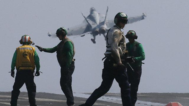 The National Interest (США): у армии США есть секретное оружие, чтобы победить Россию, Китай и кого угодно