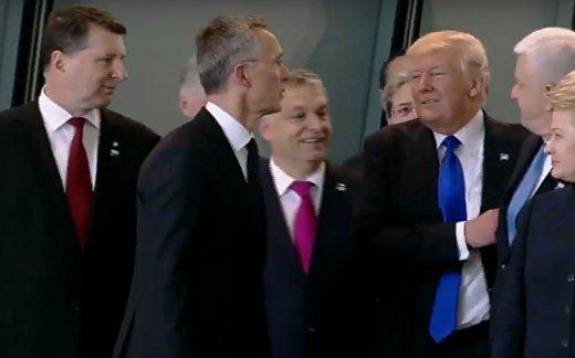 Кто главный в НАТО?