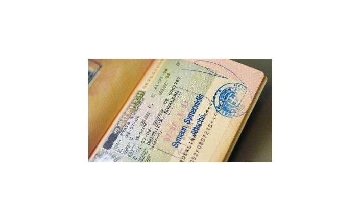 шенгенская виза европа