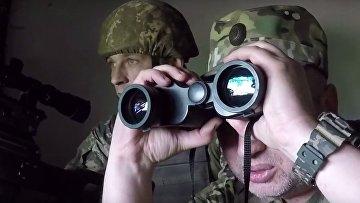 Турчинов «пригрозил» дойти до Москвы