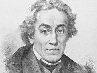 Чешский филолог Йосеф Добровский