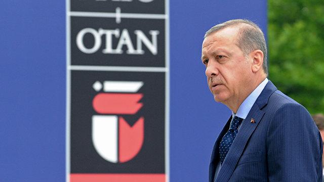 Haber7 (Турция): устрашение от 26 стран! Турция тоже участвует