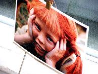 Кадр из шведскогофильма «Пеппи Длинныйчулок»