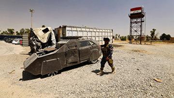 Оружие войны ИГИЛ (запрещено в РФ)